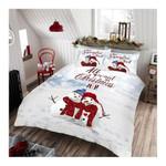 Snow In Love DAC041281 Bedding Set
