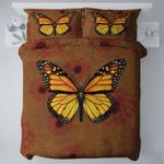 Butterfly DAC0412109 Bedding Set