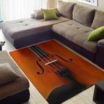 Violin DAC04123 Rug