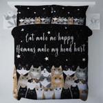 Cat DAC0412104 Bedding Set
