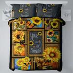 Sunflower DAC041279 Bedding Set