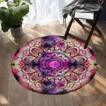 Mandala DAC041244 Round Carpet