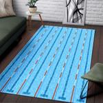 Swimming Pool DAC04127 Rug