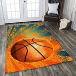 Basketball PTC041205 Rug