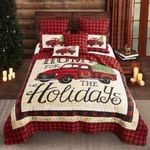 Home For The Holiday PTC041214 Bedding Set