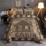Cabin Life PTC041204 Bedding Set