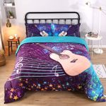 Blue Ghitar PTC041203 Bedding Set