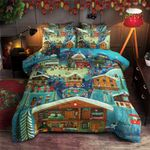 Christmas Animals MMC0512266 Bedding Set