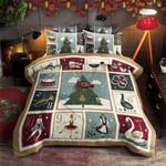 12 Days Of Christmas MMC0512203 Bedding Set