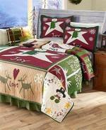 Christmas MMC0512258 Bedding Set