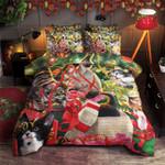 Cat Christmas MMC0512244 Bedding Set