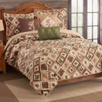 Nature Retreat Deer MMC0512288 Bedding Set