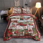 Christmas Red Truck MMC0512272 Bedding Set