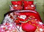 Santa Claus MMC0512290 Bedding Set