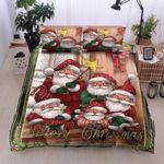 Christmas MMC0512251 Bedding Set