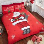 Christmas Santa Claus MMC0512274 Bedding Set