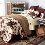 Cowhide MMC0512281 Bedding Set
