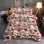 Cat Christmas MMC0512240 Bedding Set