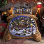 Cat Christmas MMC0512238 Bedding Set