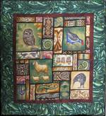 Animal MMC51225 Quilt Blanket