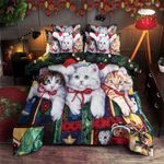 Cat Christmas MMC0512241 Bedding Set