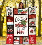 Christmas Family MMC0512102 Fleece Blanket