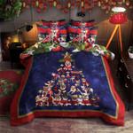 Chihuahua Christmas MMC0512245 Bedding Set