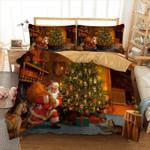 Santa Claus MMC0512291 Bedding Set