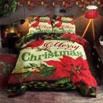 Cardinal Christmas MMC0512227 Bedding Set