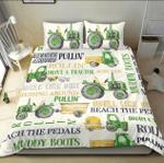 Drive Tractors PTC051212 Bedding Set