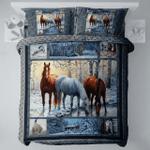 Horse PTC051226 Bedding Set