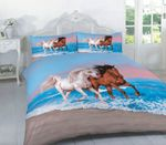 Horses DAC051211 Bedding Set