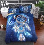 3D Blue Dreamcatcher DAC051222 Bedding Set