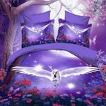 Flying Unicorn DAC051213 Bedding Set
