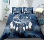 Blue Dream Catcher DAC051217 Bedding Set