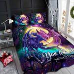 Dragon We Got This DPC051206 Bedding Set