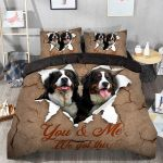 Bernese Mountain MMC071202 Bedding Set