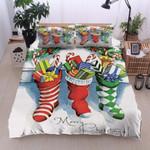 Christmas MMC071281 Bedding Set