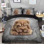 Shar Pei MMC0712199 Bedding Set