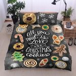 Christmas MMC071257 Bedding Set