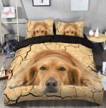 Golden Retriever MMC0712160 Bedding Set