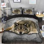 Wolf MMC0712219 Bedding Set