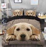 Labrador Retriever MMC0712173 Bedding Set