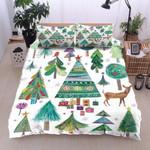 Christmas MMC0712127 Bedding Set