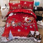 Christmas MMC0712116 Bedding Set