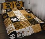Bulldog MMC071206 Bedding Set