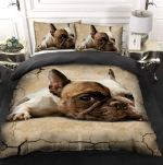French Bulldog MMC0712156 Bedding Set
