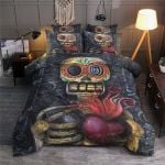 Skull MMC0712205 Bedding Set