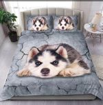 Husky MMC0712168 Bedding Set