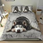 Husky MMC0712169 Bedding Set